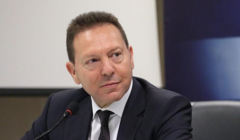 Γ. Στουρνάρας: Να καταργηθεί το bail-in στις καταθέσεις