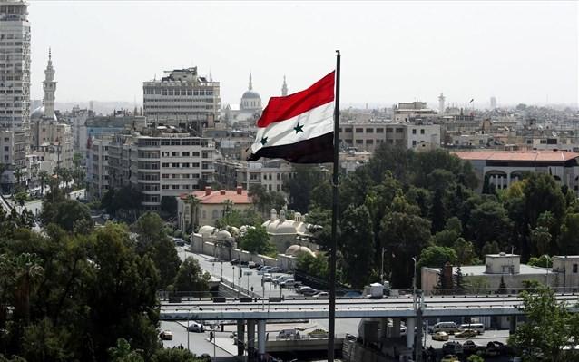 Συρία: Στις 26 Μαΐου οι προεδρικές εκλογές