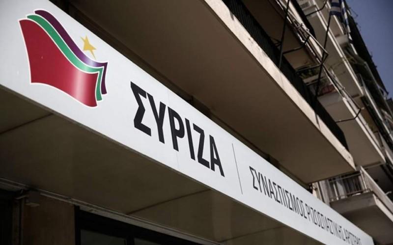 ΣΥΡΙΖΑ: Αναποτελεσματικός ο Πρωθυπουργός - Αρνείται να  ρυθμίσει το ιδιωτικό χρέος