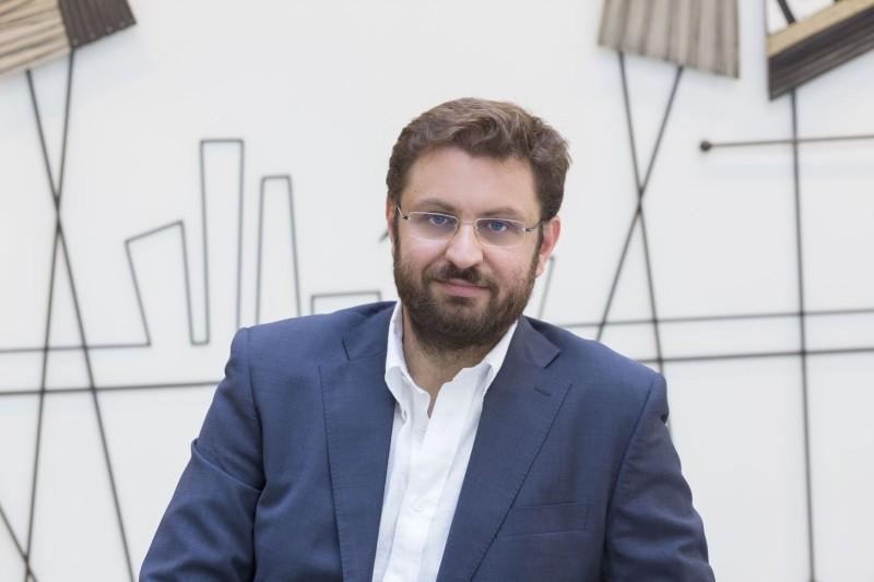 Κ.Ζαχαριάδης στο axianews: Απέτυχαν και οδηγούν τη χώρα σε υγειονομική και οικονομική περιδίνηση