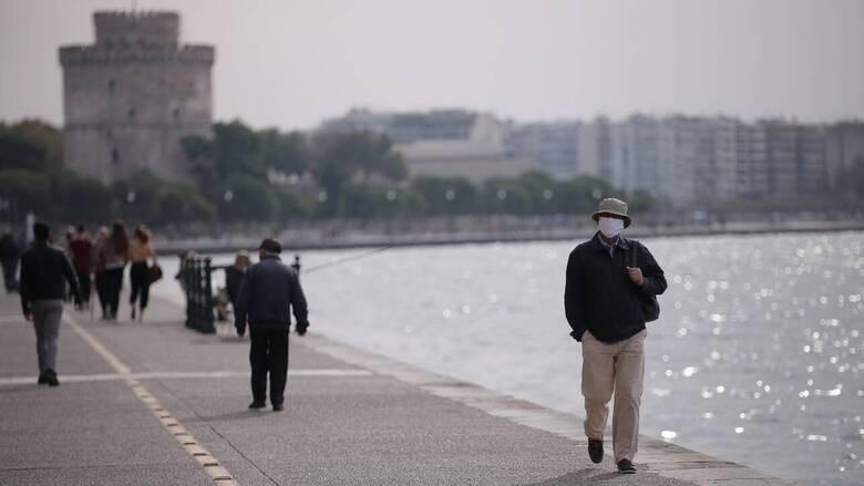 Θεσσαλονίκη: Και πάλι στα πρόθυρα του επιδημιολογικού συναγερμού