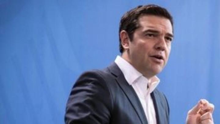 Τσίπρας: Bαθύτατη ανησυχία ότι ετούτη την κρίσιμη ώρα η χώρα δεν έχει κυβέρνηση