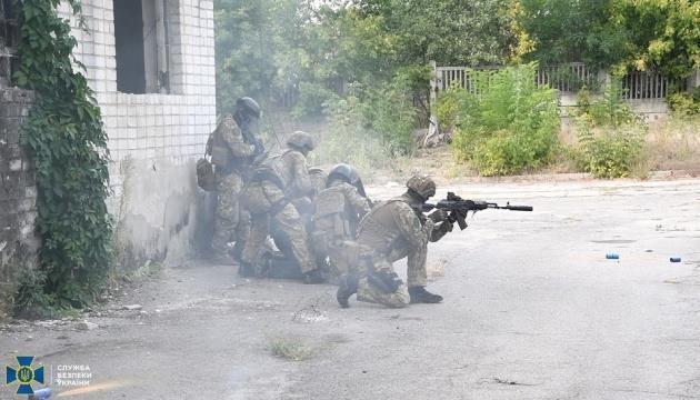 Ουκρανία: Αντιτρομοκρατικές ασκήσεις κοντά στην Κριμαία