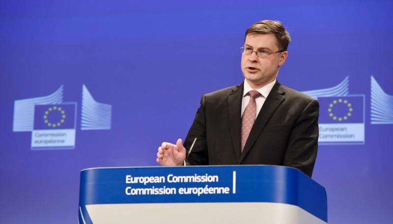 ECOFIN: Εφικτές τον Ιούλιο οι  εκταμιεύσεις από το Ταμείο Ανάκαμψης