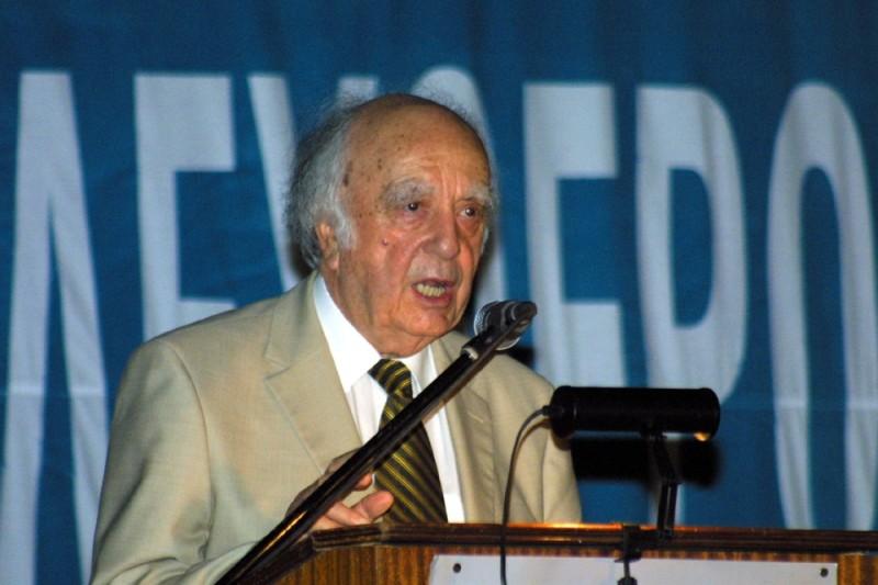 Κύπρος: Απεβίωσε ο Βάσος Λυσσαρίδης