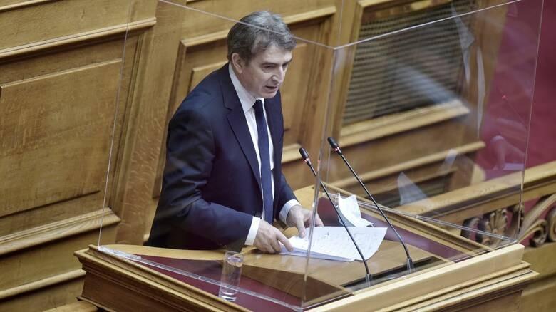 Μ. Χρυσοχοΐδης: Ειδικό σώμα φύλαξης «στόχων» από ΕΛΑΣ και ιδιωτικές εταιρείες