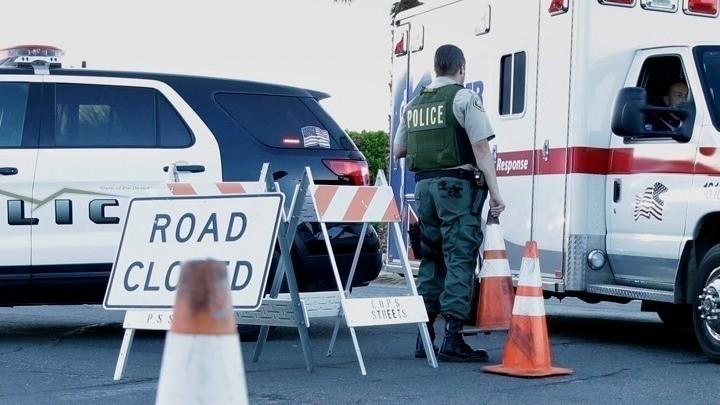 Συνεχίζεται η ένταση στην Μινεάπολις μετά τον θάνατο μαύρου από πυρά αστυνομικίνας