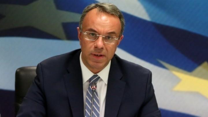 Χρ. Σταϊκούρας: Το ΑΕΠ θα αυξηθεί εφέτος κατά 4,2%