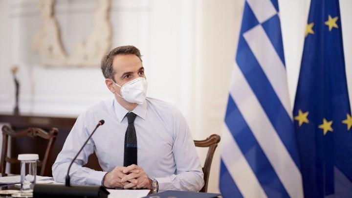 Κυρ. Μητσοτάκης: Με τον σχεδιασμό του αύριο διορθώνουμε παλιές αδικίες