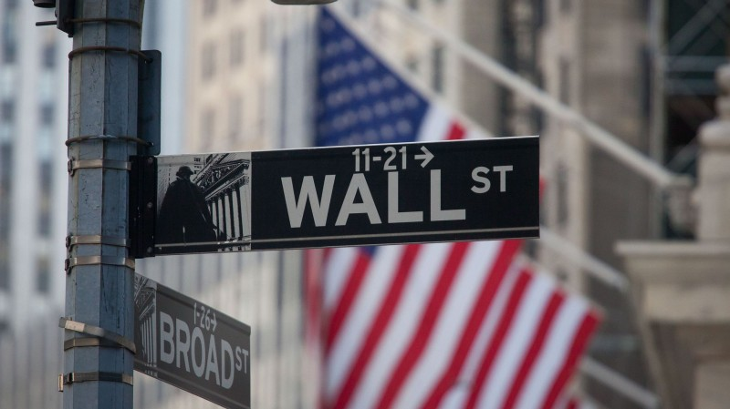 Wall Street: Άνοδος λόγω μακροοικονομικών και νέα ιστορικά ρεκόρ