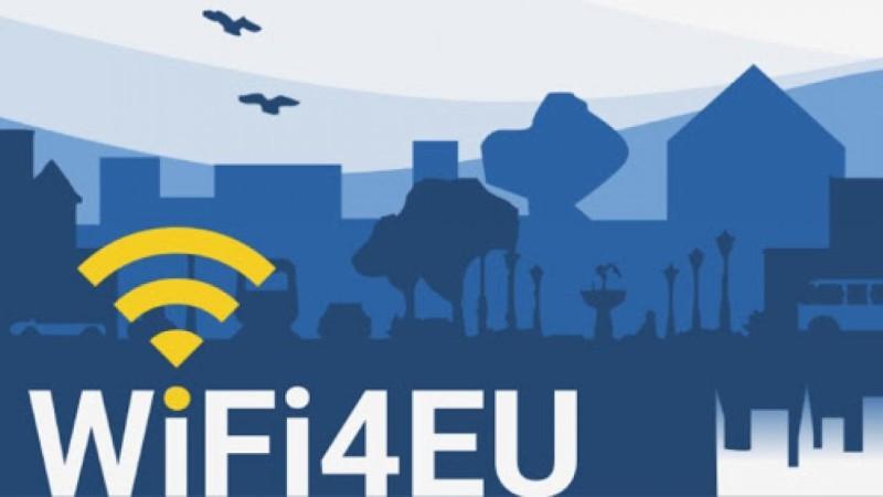 Δωρεάν ασύρματο WiFi στον Δήμο Δάφνης - Υμηττού
