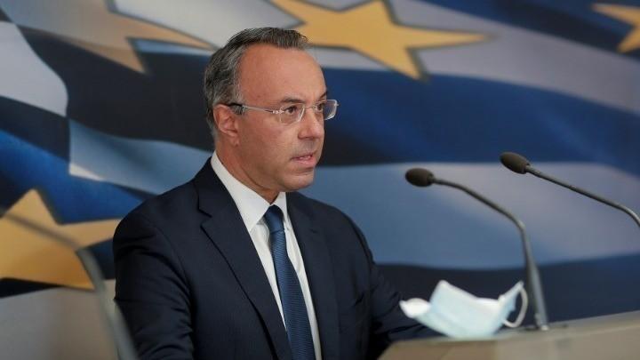 Χρ. Σταϊκούρας: Στα €15 δισ. θα κοστίσουν εφέτος τα μέτρα στήριξης