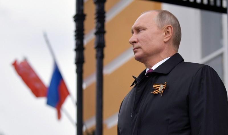Πούτιν: Η Ρωσία θα υπερασπίζεται