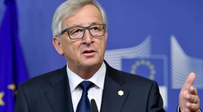 Ζαν Κλοντ Γιούνκερ: Ούτε η Γερμανία ούτε η Γαλλία έχουν αποκλειστικότητα στην ηγεσία της Ε.Ε