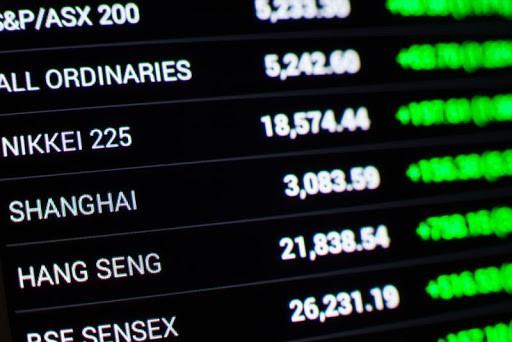 Με κέρδη κινούνται τα Ασιατικά Χρηματιστήρια