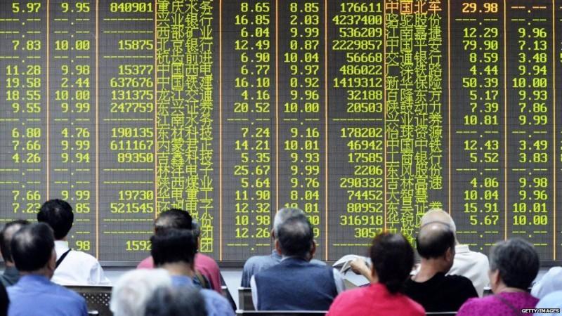 Κέρδη στα Ασιατικά χρηματιστήρια ελέω Wall