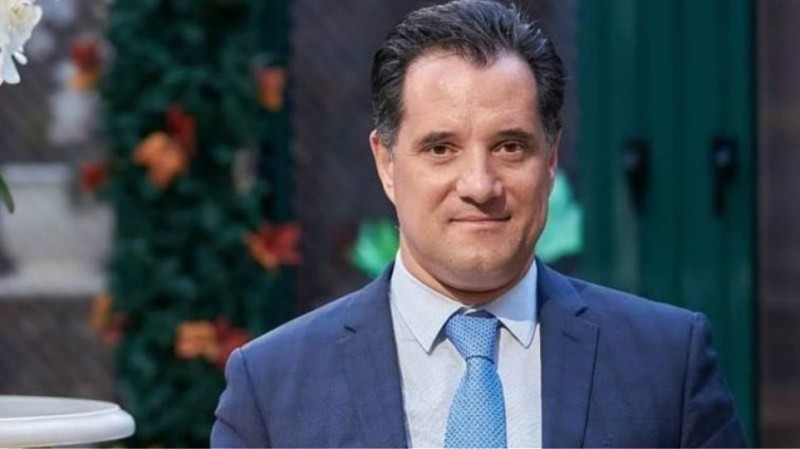 Α. Γεωργιάδης: Πάνω από 2.000 αιτήσεις μέχρι το μεσημέρι για ενίσχυση της εστίασης