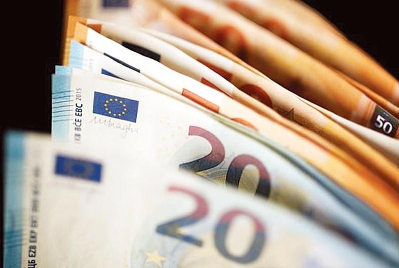 Ευρωζώνη: Επιβράδυνση επιχειρηματικών δανείων και καταθέσεων τον Απρίλιο