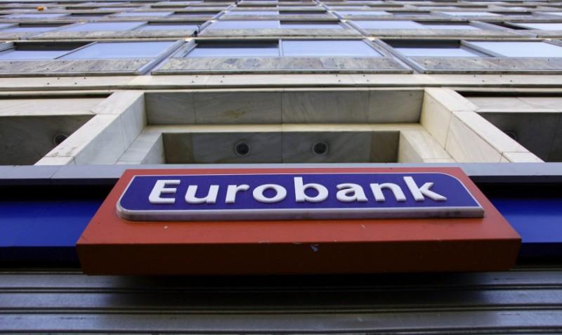 Eurobank: