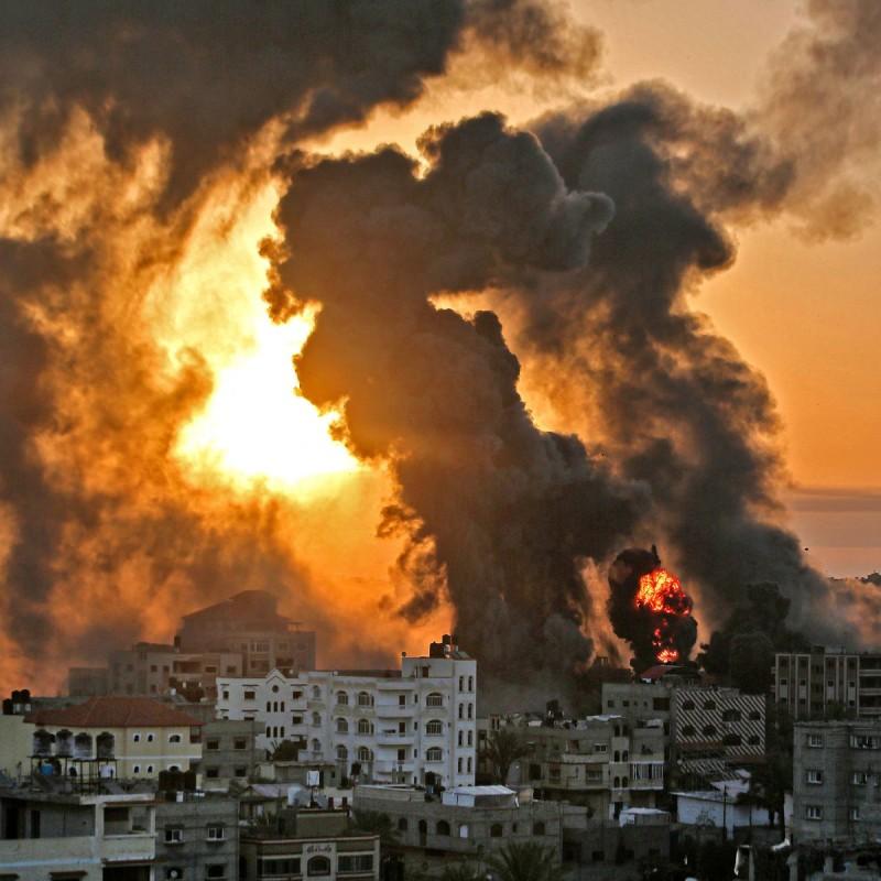 Ισραήλ: Οι νεκροί αυξάνονται καθώς η βία συνεχίζει να μαίνεται