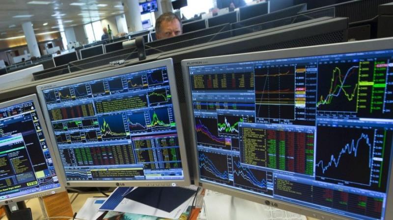 Κοντά σε υψηλά επίπεδα ρεκόρ οι αγορές στην Ευρώπη
