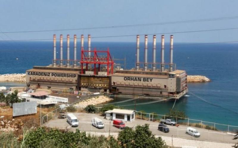 Λίβανος: Τουρκική εταιρεία ρεύματος κατέβασε τον διακόπτη στη χώρα