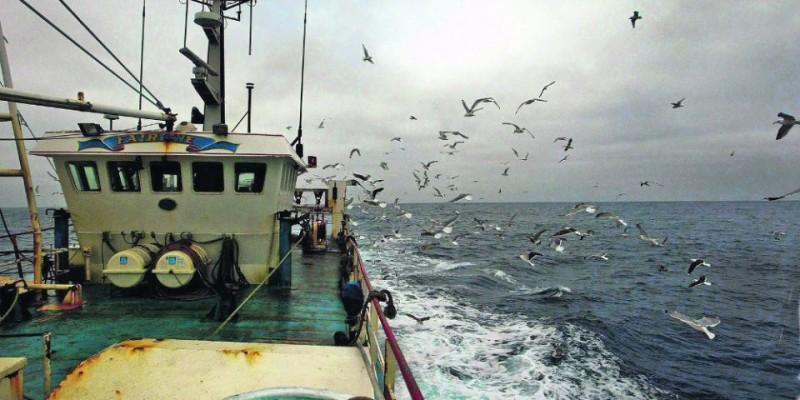 Ιταλία: Τουρκικά αλιευτικά εμβόλισαν ιταλικό ανοιχτά της Συρίας