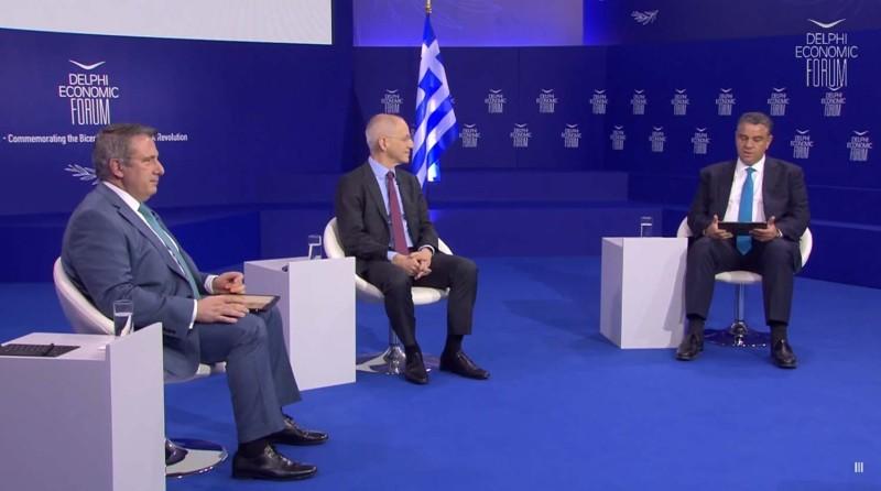 Eurobank -Αθανασόπουλος: Μετασχηματισμός των τραπεζών