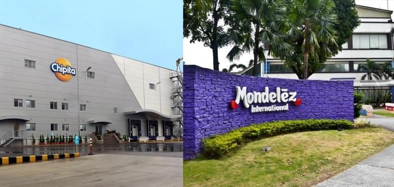 Mondelez: Με 2 δισ. δολάρια εξαγόρασε την Chipita