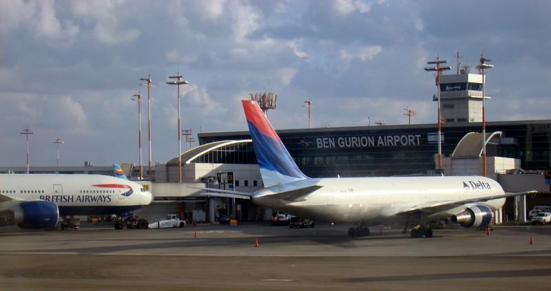 Ισραήλ: Ξαναρχίζουν οι πτήσεις ξένων εταιρειών προς Τελ Αβίβ