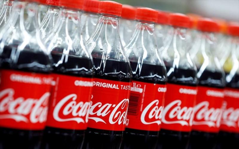 Coca-Cola HBC: Αυξημένα τα έσοδα από πωλήσεις το α' τρίμηνο 2021