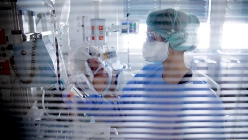 Γεμάτα τα νοσοκομεία στην Αργεντινή