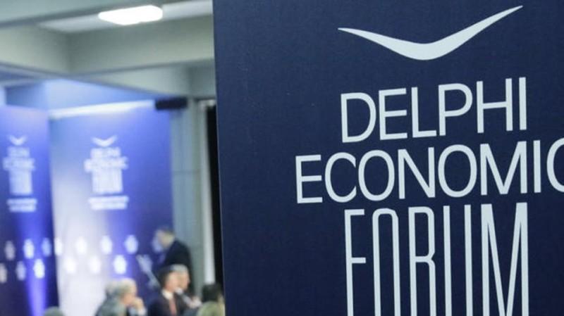 Οικονομικό Φόρουμ Δελφών: Ηράκλειος άθλος η μείωση των κόκκινων δανείων