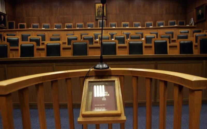 Πώς διαμορφώνεται η πανελλαδική λειτουργία των δικαστηρίων