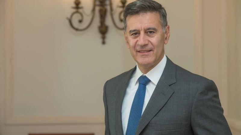 Γιάννης Εμίρης: Η Alpha Bank θα ενσωματώσει τα κριτήρια ESG σε όλους του τομείς