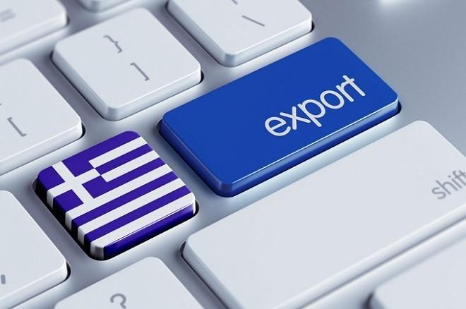 Προσδοκία για αύξηση της αξίας των εξαγωγών για αγαθά