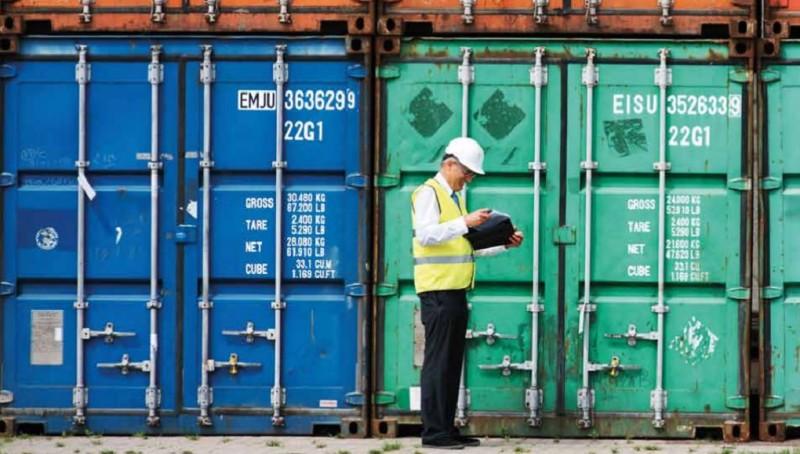 Ελλειμμα εμπορικού ισοζυγίου: Αύξηση 27,1% τον Μάρτιο