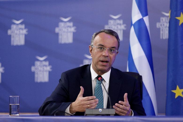 Χρ. Σταϊκούρας: Θα επιδιώξουμε αύξηση της προκαταβολής από το Ταμείο Ανάκαμψης