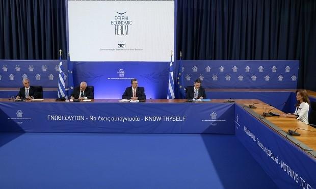 Grand Thorton: Απαραίτητες οι μεταρρυθμίσεις και οι συνέργειες Ιδιωτικού και Δημόσιου Τομέα