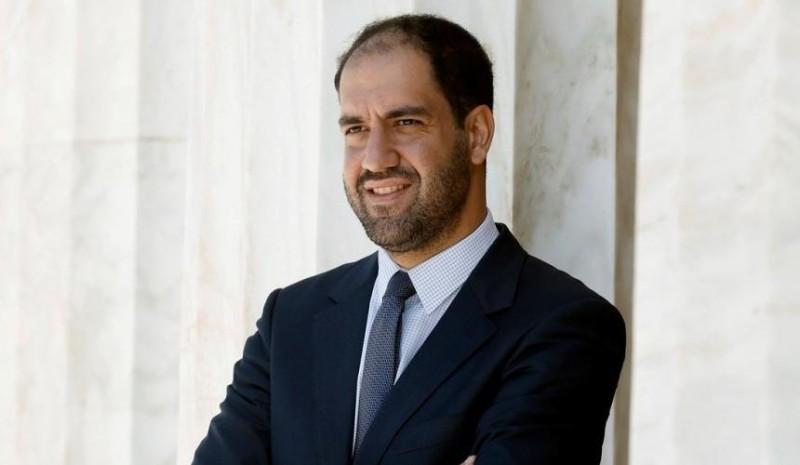 Γ. Κεφαλογιάννης: Στόχος, τρία λειτουργικά διαμετακομιστικά κέντρα στην Ελλάδα