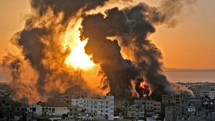 Ρωσία και Αίγυπτος καλούν το Ισραήλ να σταματήσει τις επιθέσεις στη Γάζα