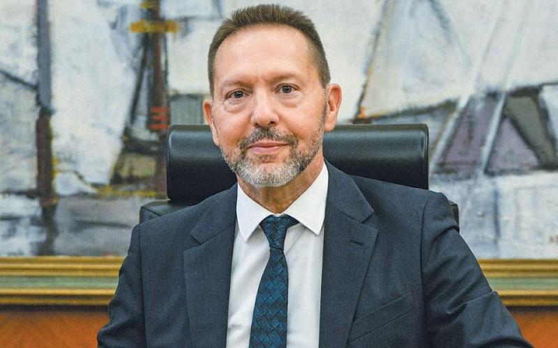 Γ. Στουρνάρας: Πολύ νωρίς να επιβραδύνει η ΕΚΤ τις έκτακτες αγορές ομολόγων