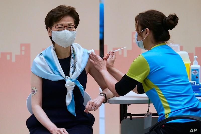 Χονγκ Κονγκ: Εμβολιάσου για να πάρεις 2 ημέρες ρεπό