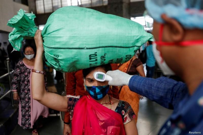 Η Ινδία ευχαριστεί την Ελλάδα για την αποστολή βοήθειας