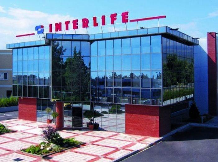 Interlife: Αύξηση παραγωγής ασφαλίστρων και υψηλά κέρδη στο τρίμηνο