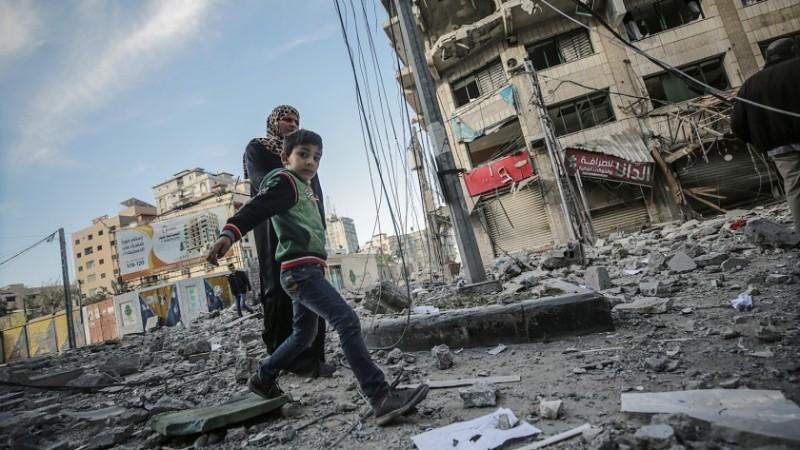 Ισραήλ: Εγκρίθηκε η πρόταση για εκεχειρία στη Γάζα