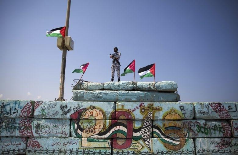 Ηρεμία σε Ισραήλ και Γάζα λίγες ώρες μετά την εκεχειρία