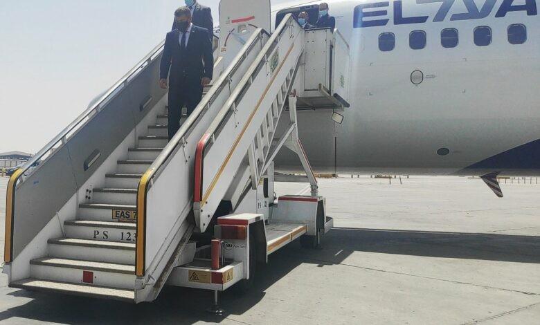 Στο Κάιρο ο υπουργός Εξωτερικών του Ισραήλ