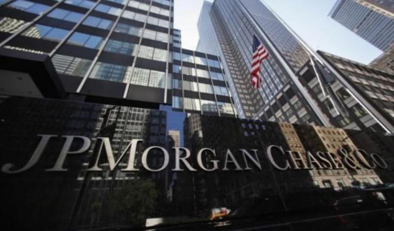 JP Morgan: Θετική η σύστασή της για τις ελληνικές τραπεζικές μετοχές
