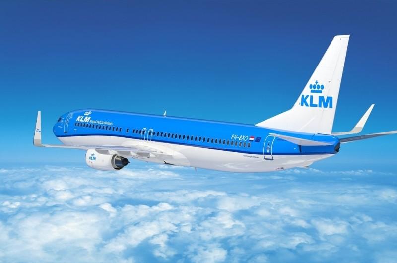 KLM: Σταματά τις πτήσεις προς Λευκορωσία
